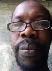 Ian, 46, Trinidad and Tobago, Arima
