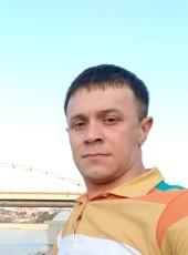 Nadir, 34, Russia, Ufa