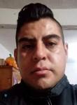 Luis González, 34  , Ciudad Nezahualcoyotl