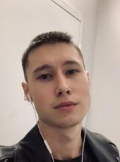 Roman, 23, Russia, Yekaterinburg