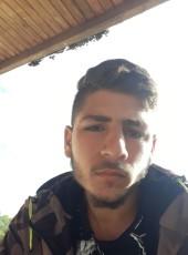 Γιοργοσ, 21, Greece, Athens