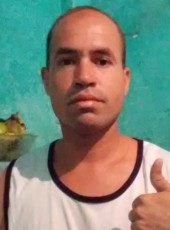 Elias, 29, Brazil, Rio de Janeiro