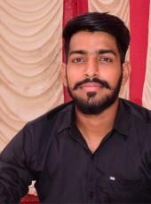 Omprakash , 21, India, Pipar