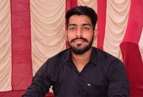 Omprakash , 21 - Just Me