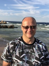 Andrey, 38, Belarus, Minsk