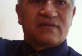 Gabriel, 57 - Just Me