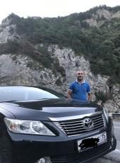 Grisha, 34, Russia, Vladikavkaz