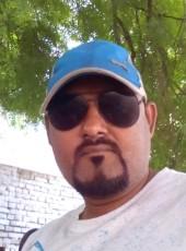 sandeep daniel, 39, India, Nagar