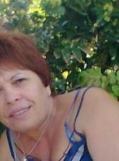 Evdokiea, 59, Italy, Riccione