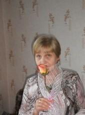 olga, 64, Russia, Alapayevsk