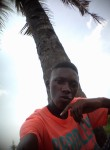 Said, 22  , Mombasa