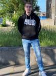 Pierre , 18  , Altenkirchen