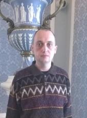 Aleksandr, 42, Belarus, Vitebsk