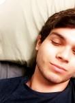 David, 20  , Edmond