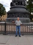 Sergey, 59  , Velikiy Novgorod