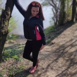 Yana, 23  , Srodmiescie