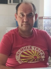 Antonio, 48, Spain, Bollullos par del Condado