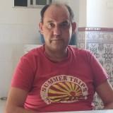 Antonio, 49  , Bollullos par del Condado