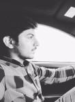 King, 20, Sharjah