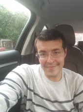 Dima, 30, Russia, Chelyabinsk