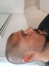 Cemi, 45, Germany, Munich