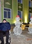 Artemchik, 31  , Usman