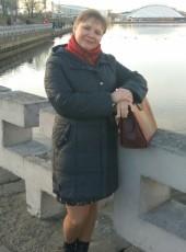 Katya, 42, Belarus, Minsk