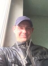 alibert, 31, Россия, Новокузнецк