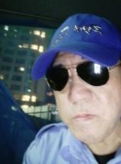劉 世 榮, 56, China, Taipei