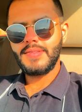mohammed, 26, Saudi Arabia, Riyadh