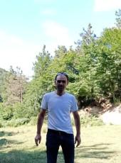 Murat, 33, Turkey, Istanbul