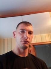 Evgeniy, 33, Russia, Trudovoye