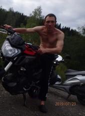 Sergey, 42, Italy, Rome