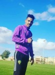FOuad, 30, Oujda