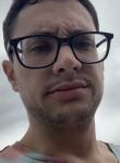 Nicholas, 32  , Atlanta