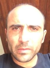 Rüzgar, 32, Turkey, Istanbul