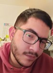 Alejandro, 24  , Chenove