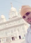 Gaurav Sharma, 24  , Morar