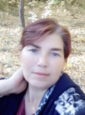 Marina, 46, Russia, Saratov