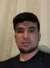 Timur, 24, Russia, Reutov