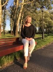 Tatiana, 52, Russia, Saint Petersburg