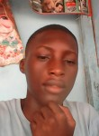 Sylve, 18  , Kinshasa