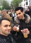 Ashkan, 25  , Stadskanaal
