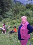 Anna, 64  , Almaty