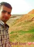 Osama, 18  , Erbil