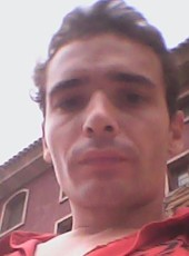 Emilio, 30, Spain, Valladolid