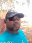 Pétrolier, 44, Ouagadougou
