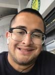 bruno, 26  , Norwalk (State of California)