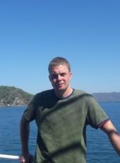 Lekha, 28, Russia, Lesnoy