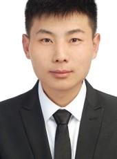 小马奔腾, 31, China, Weichanglu
